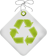 World Wear Project Recycle ICON
